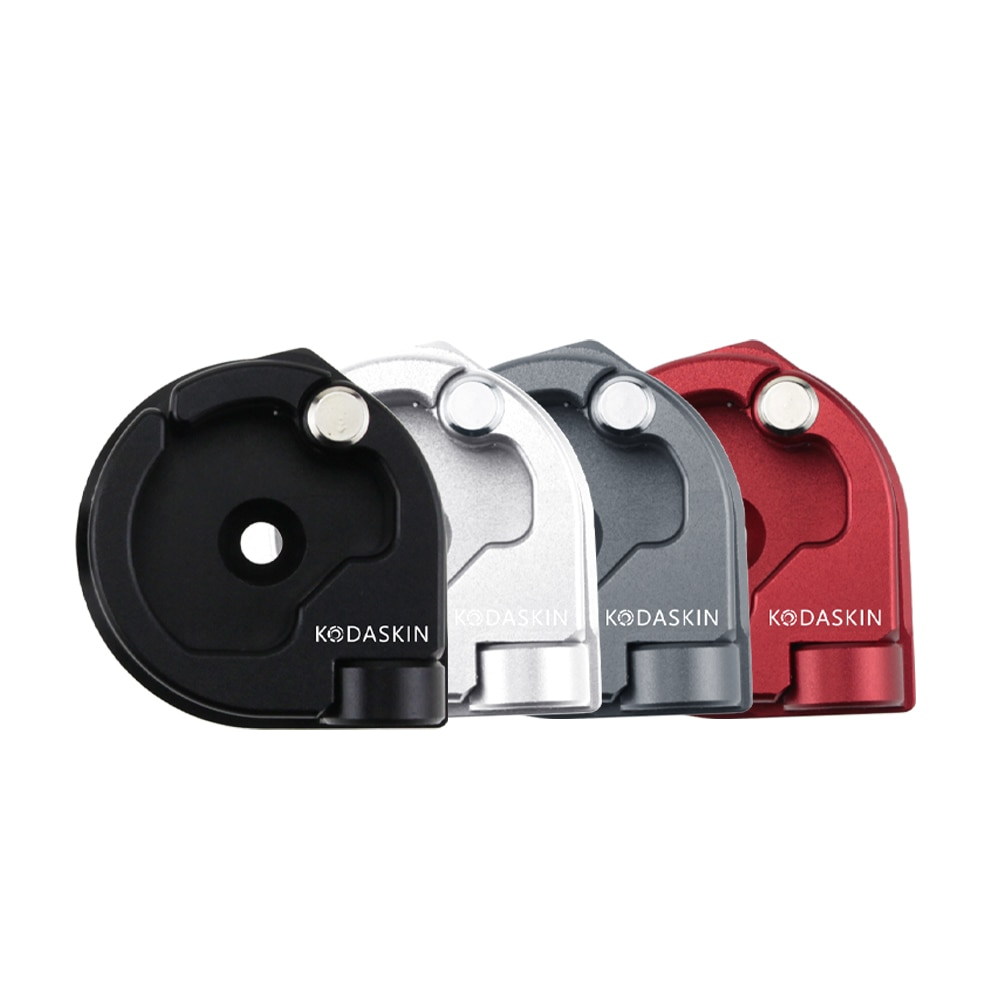 KODASKIN Aluminum Helmet Hooks Scooter Hook Crochet Locks Parts Luggage Hook For PCX 150 125 pcx150 pcx125 today 50