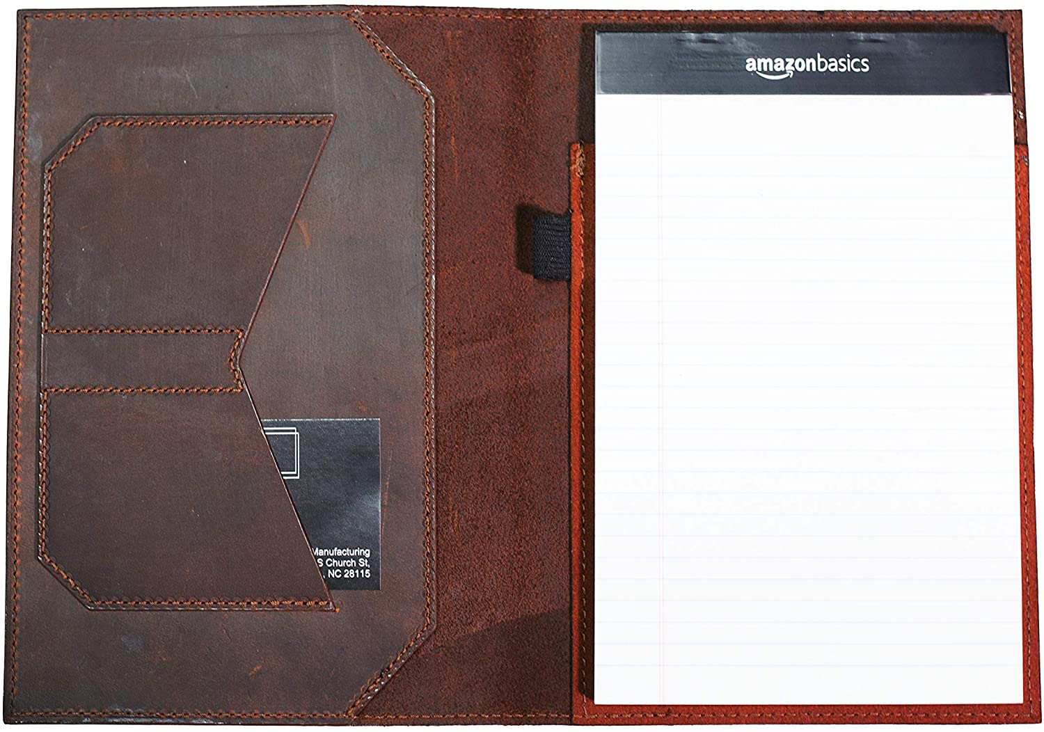 Crazy Horse Leather Planner Cover 2021 Journal Planner Organizer Wallet Notebook Cover Agenda Cover