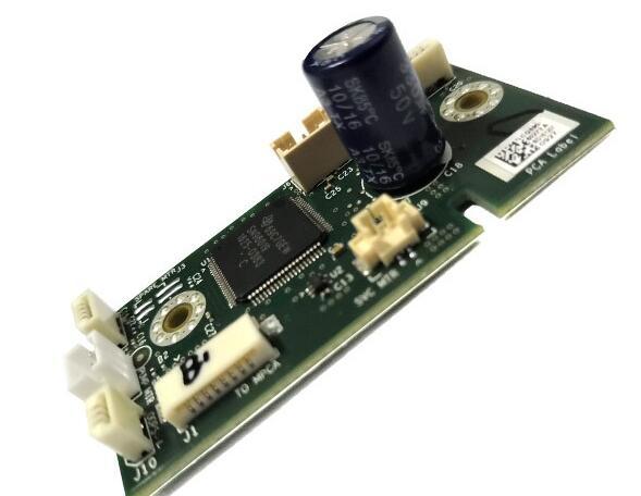 CQ890-67022 paquete borad para HP Designjet T120 T520 AMPXL imprimir paquete placa PCA SV nuevo CQ890-60273