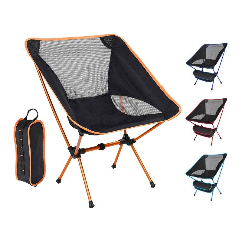 Складное удлиненное сиденье для кемпинга, для рыбалки, барбекю, фестиваля, пикника, пляжа