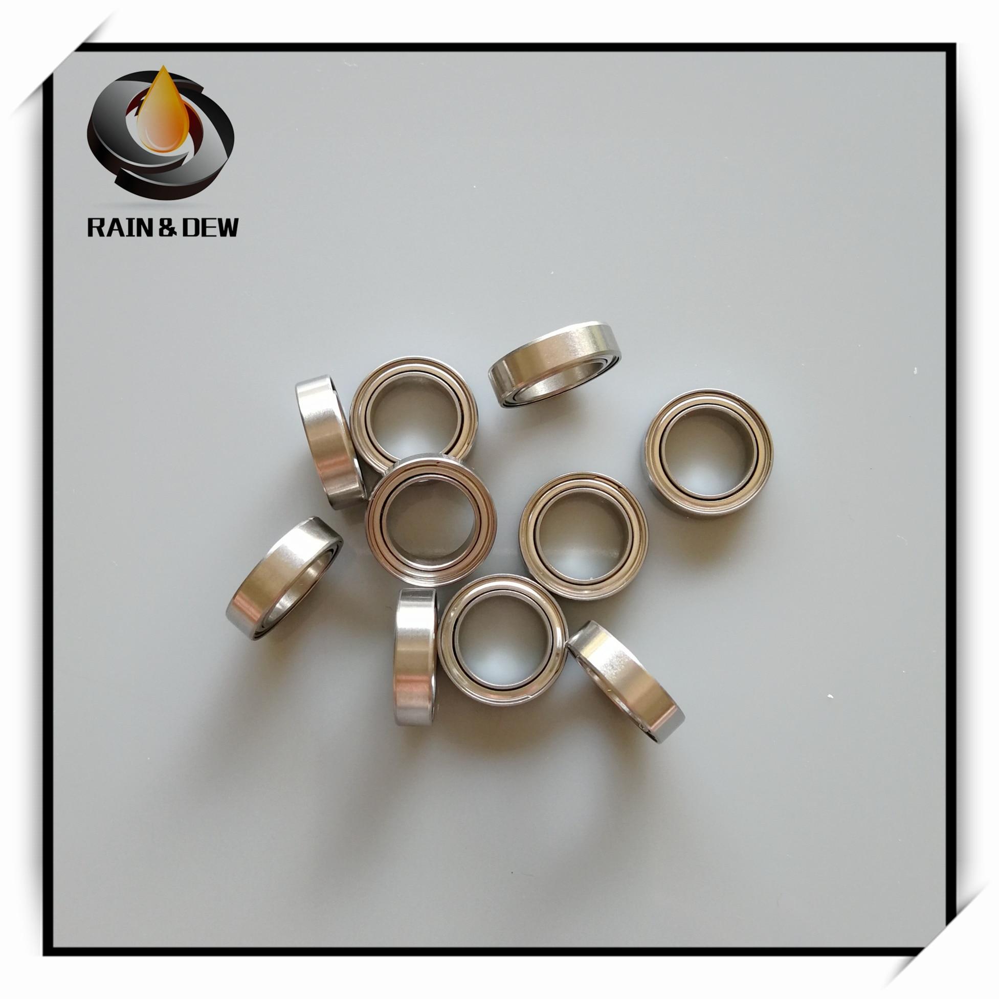 1Pcs  S6701ZZ CB ABEC7 12X18X4 mm 6701 Stainless steel hybrid ceramic ball bearing  Brushless motor bearing RC model bearing