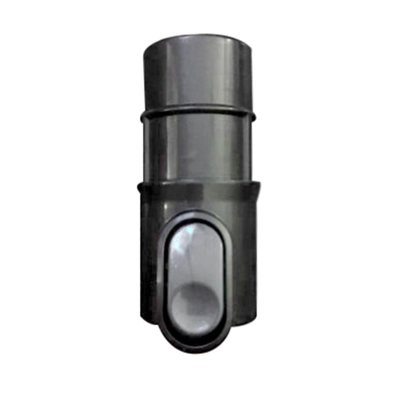 Combinación delgada de cepillo con hendiduras herramienta para DYSON DC26 & DC27 & DC28 & DC29 boquilla de vacío ~