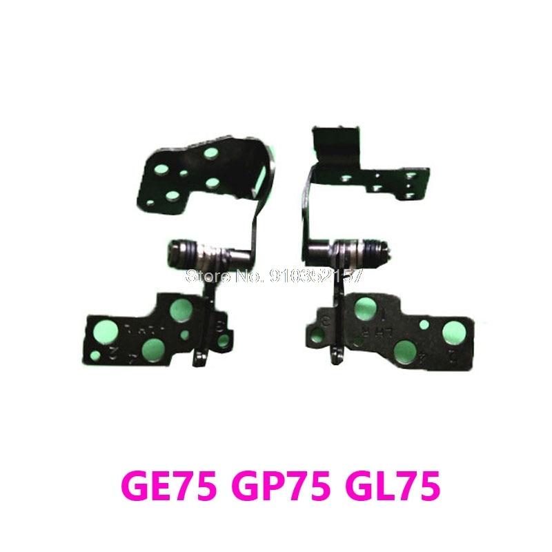 المفصلي لابتوب MSI GE75 GP75 GL75 GE75MVR GE75VR GE75 8RE 8RF 8SF 8SG MS-17E1 MS-17E2 GE75 9SE