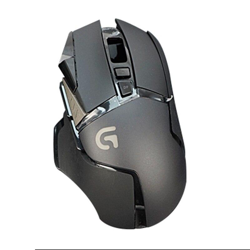 1 Juego de carcasa de ratón original para el ratón para la carcasa original de la cubierta del ratón de la edición hero de la logech G502 envío gratis