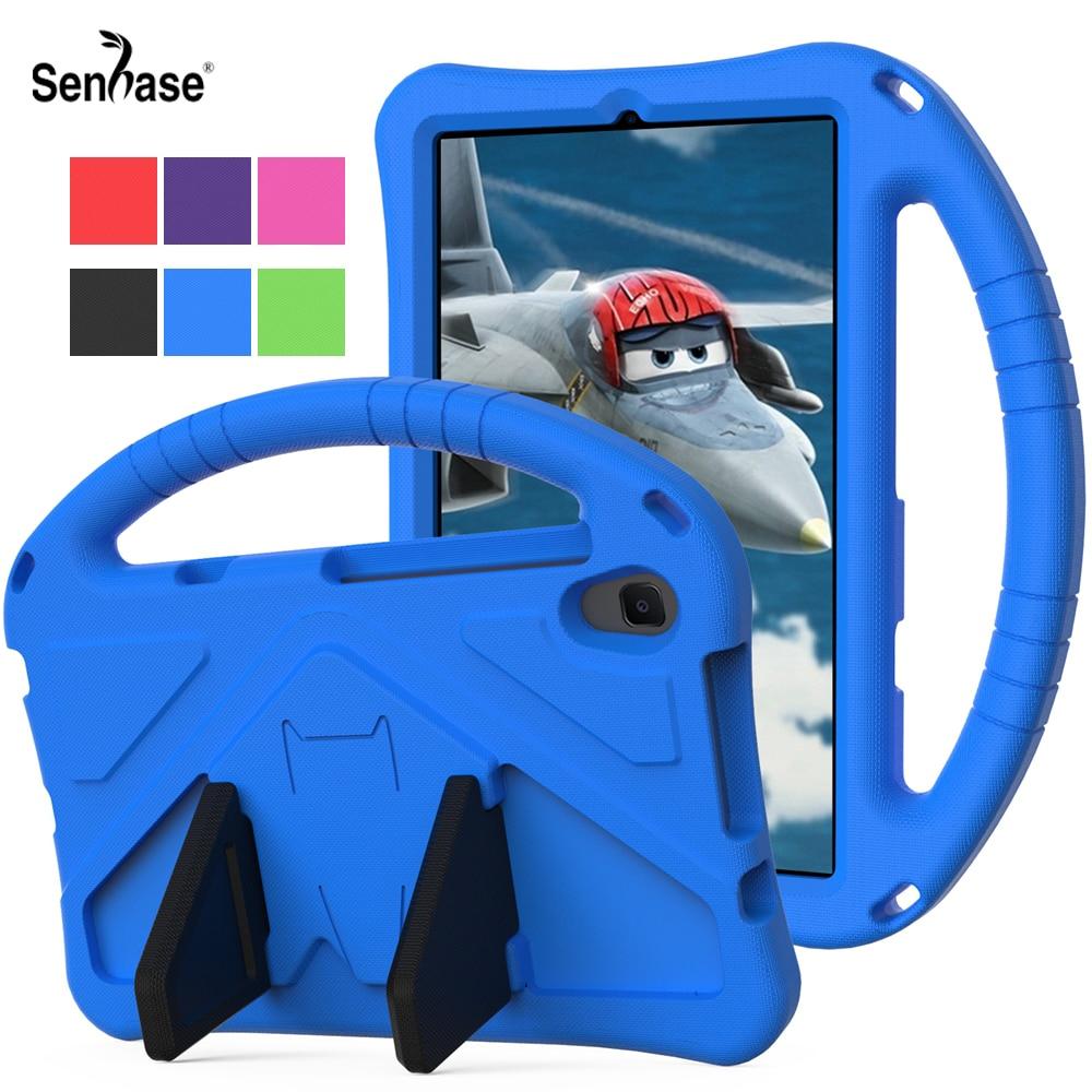 For Lenovo Tab M8 HD FHD 2019 2020 TB-8505F TB-8705F Case EVA Foam Portable Hand Holder Kids Safe Sh