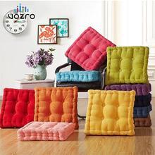 46 Corncob Tatami Seat Office Chair Sofa Fabric Outdoor Cushions Home Decor Textile Knee Pillow Coussin Almofada Decorativa