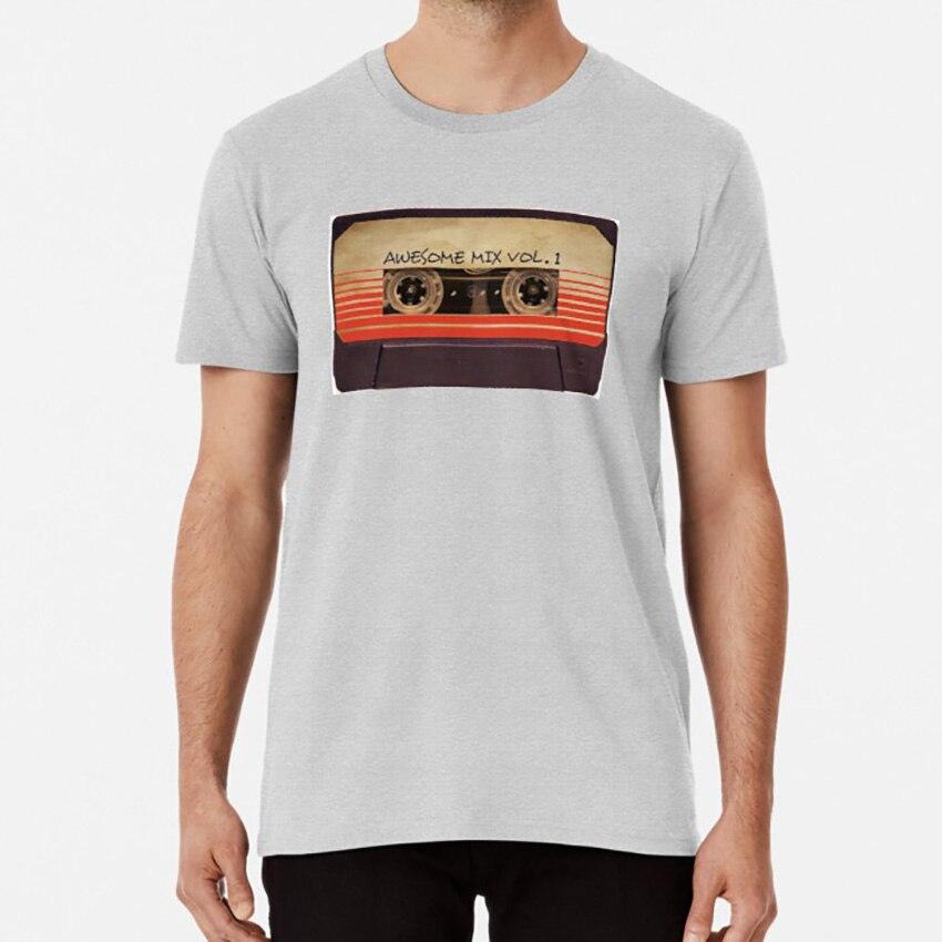 Impresionante Mix Vol. 1 camiseta impresionante mix vol 1 gotg comic