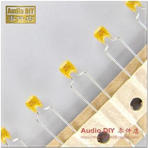 100PCS new PH VISHAY BC 4700pF/50V 10% X7R Multilayer ceramic capacitors 4.7nF 50V 472/50V 4N7 BC 472