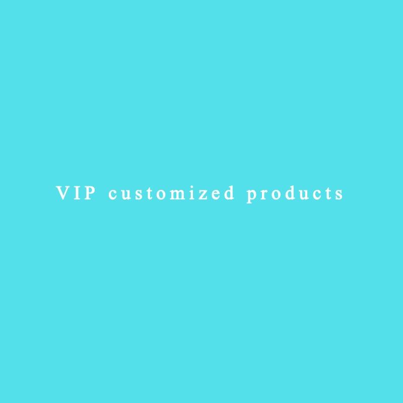 VIP مخصصة المنتجات