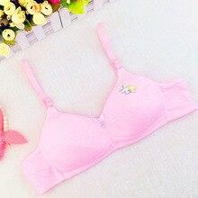 training bras for girls teenage underwear kids bras young children girl student bra top thin underwe