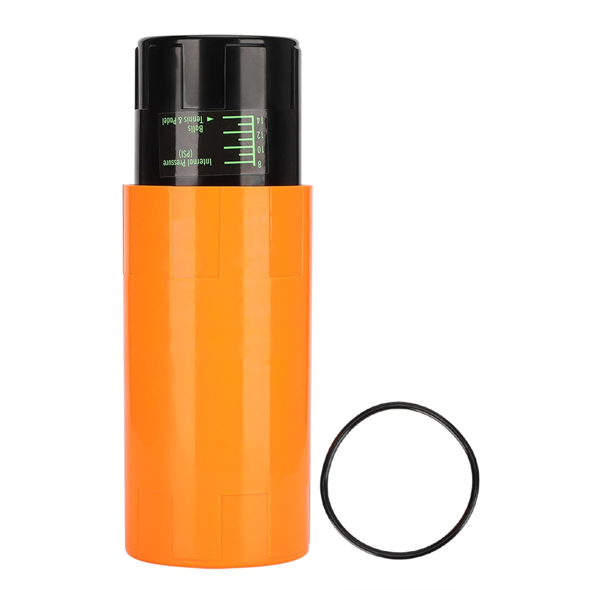 Tennis Ball Box Pressure Repairing Storage Can Container Sports Pressure Maintaining Accessories Tennis Protective Cover