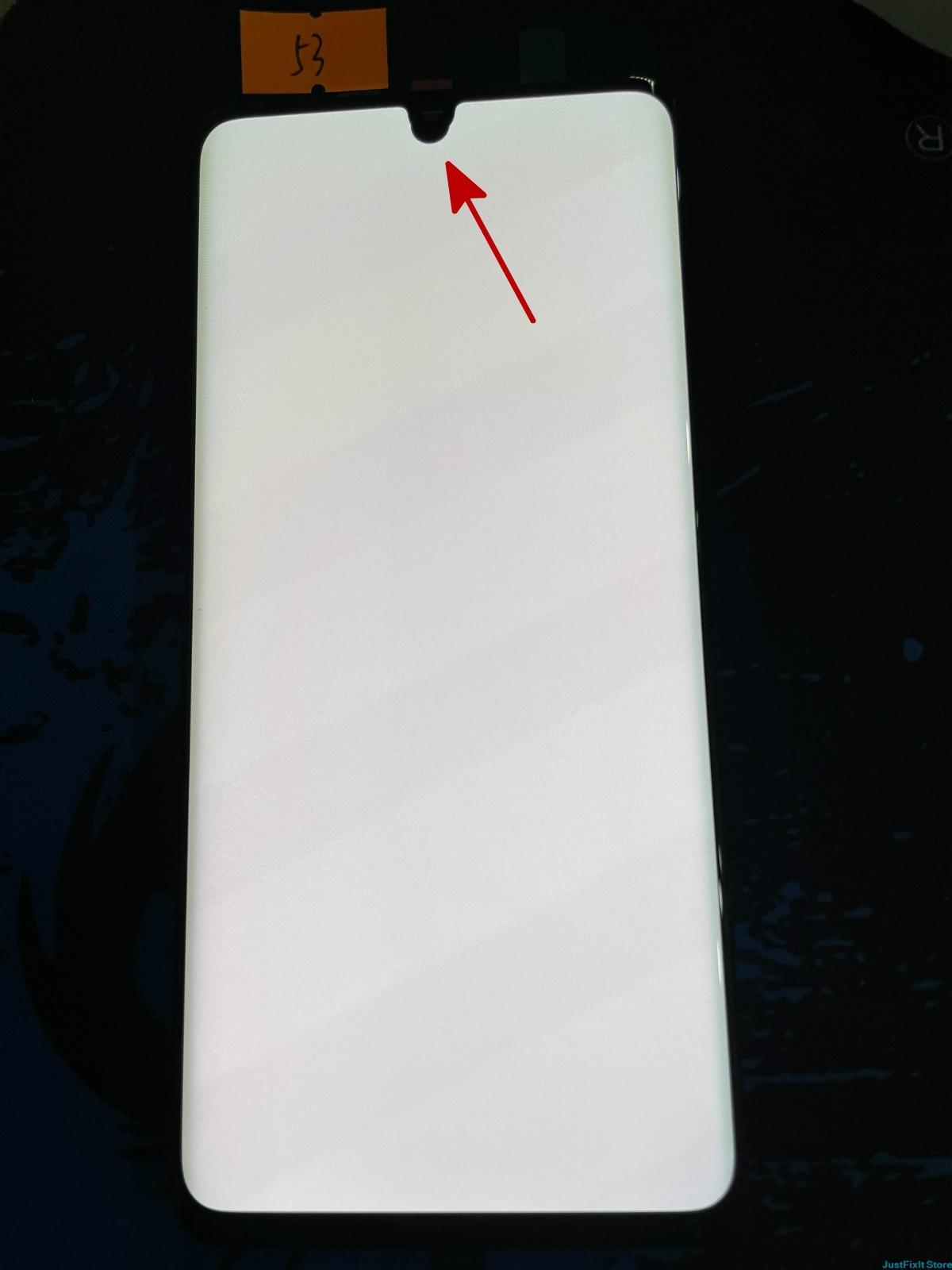 Original Super AMOLED For Huawei P30PRO LCD For Huawei P30 Pro LCD Display LCD Screen Touch Digitizer Assembly VOG-L29 enlarge