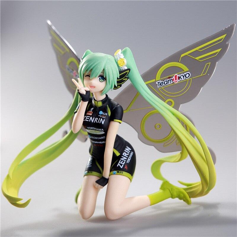 juguete-de-anime-de-mariposa-grafiti-equipo-de-carreras-chica-arrodillada-regalo-de-decoracion-coleccion-de-pvc