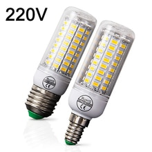 Led-lampe E27 LED Glühbirne 220V LED Lampe Warmweiß Kaltweiß E14 für Wohnzimmer