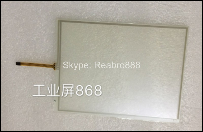 Vidro de toque para TP-3174S7 TP-3174S7 AMT-9552 painel de toque