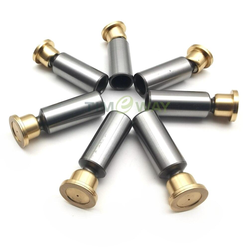 أجزاء مضخة المكبس MPT046 MPV046 M46, لإصلاح مضخة المكبس الهيدروليكي لصير