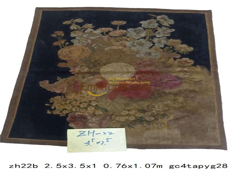 Tapiz europeo de moda para el hogar decora tapices circulares tejidas fundas de cama