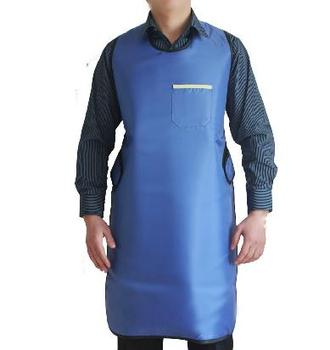 0.5mmpb X-ray Protective apron ,Hospital clinic Midecal clothing ,Security inspection machine factory Lead rubber clothes CT.