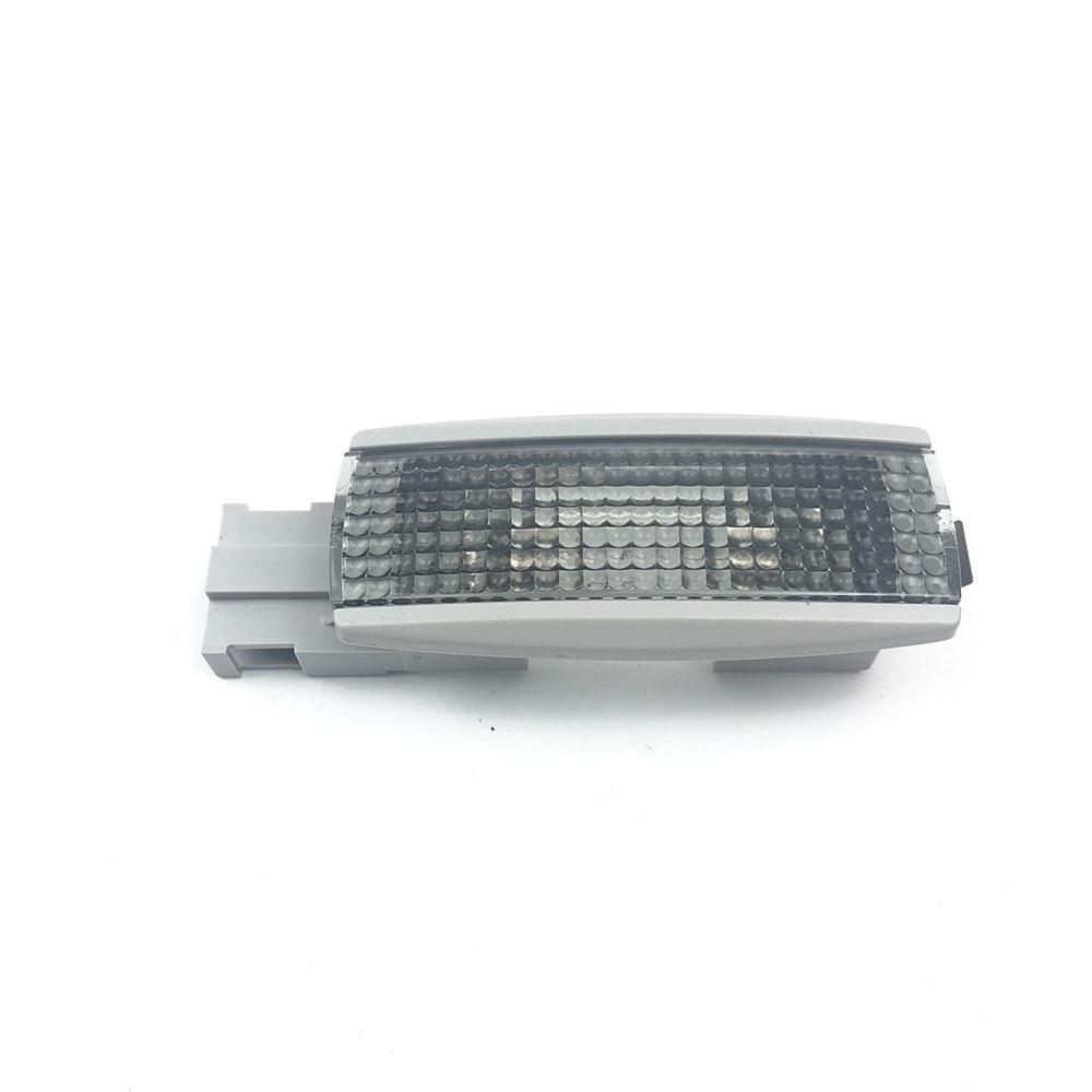 Ceiling light visor makeup mirror front reading light for VW Polo Passat VARIANT GOLF JETTA AUDI A3 A4 OE:3B0947109  3B0 947 109