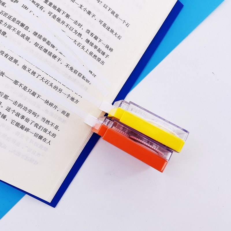 KPOP 1PCS TNT Teens in Times Cute Cartoon Correction Tape Fans Collection Gifts Students Y2