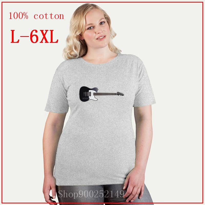 Deftones, camisetas para mujer de guitarra, tops, camisetas cortas para mujer, ropa femenina estética 2020, camiseta de gran tamaño, camisetas para mujer 4XL 5XL 6XL