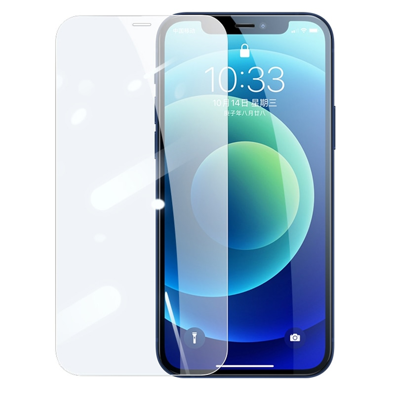 Protective Glass For iPhone 11 12 Pro XS Max X XR 12 mini Screen Protector iPhone 8 7 6 6S Plus 11 P