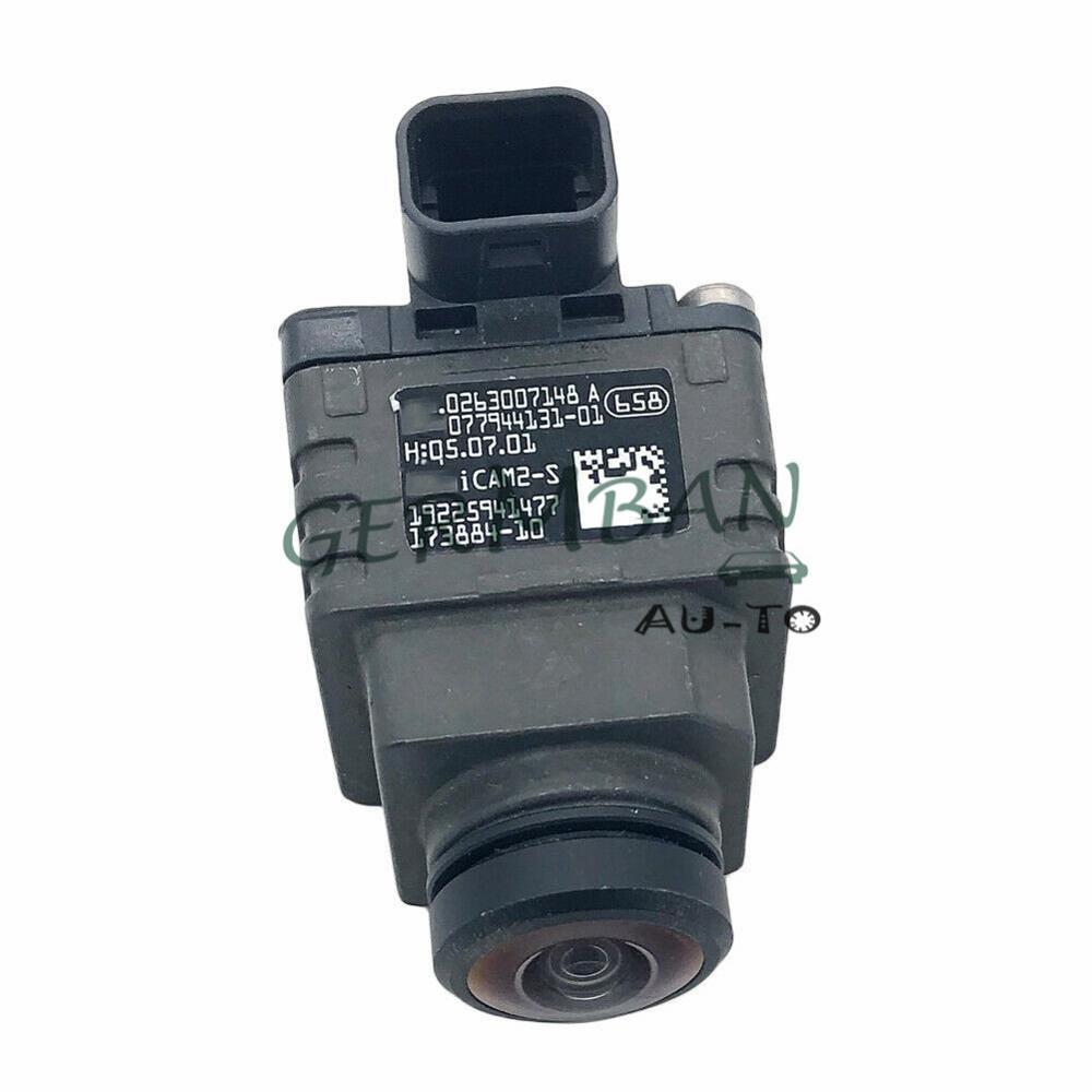 0263007148 Surround View Camera For BMW 5 Series G30 F90 M5 6 Series G32 7 Series G11 G12 66537944131 66536847278