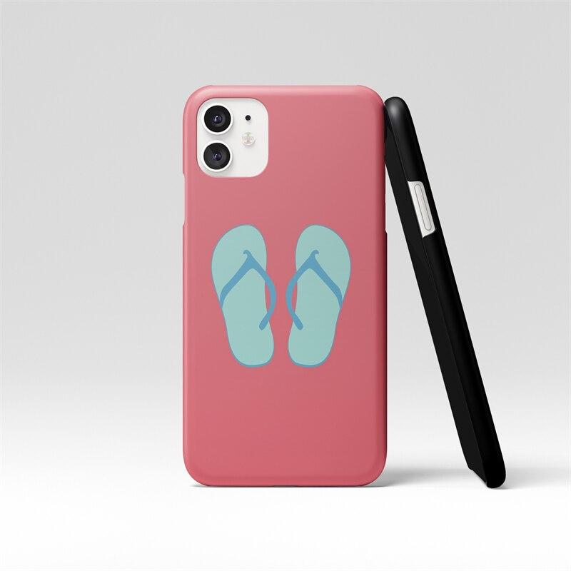 Coque de protection antichoc souple pour iPhone, style de station d'accueil, pour modèles 12, 11 Pro Max, Mini X, XR, XS Max, 7, 8, 6s Plus, SE 2021, 2020