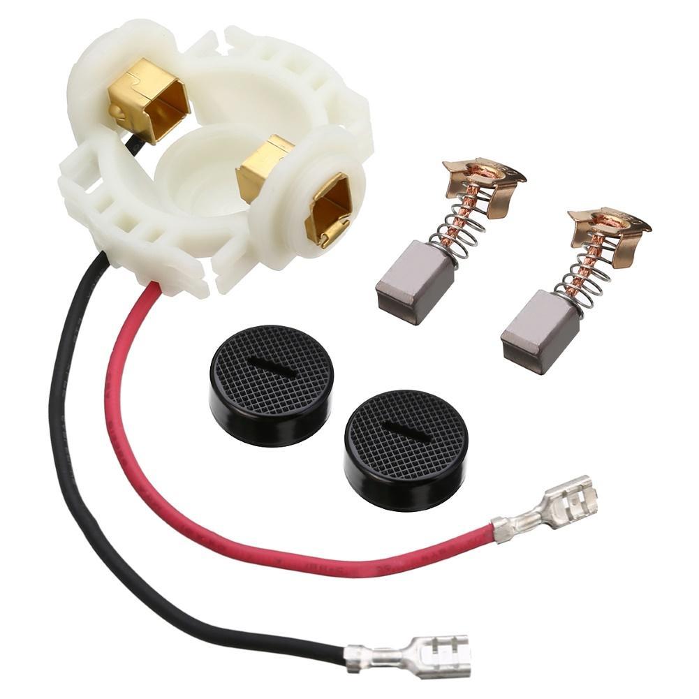5Pcs Carbon Brush Holder for Makita 638921-2 CB430 BGA450 BGA452 DGA452 BGD800