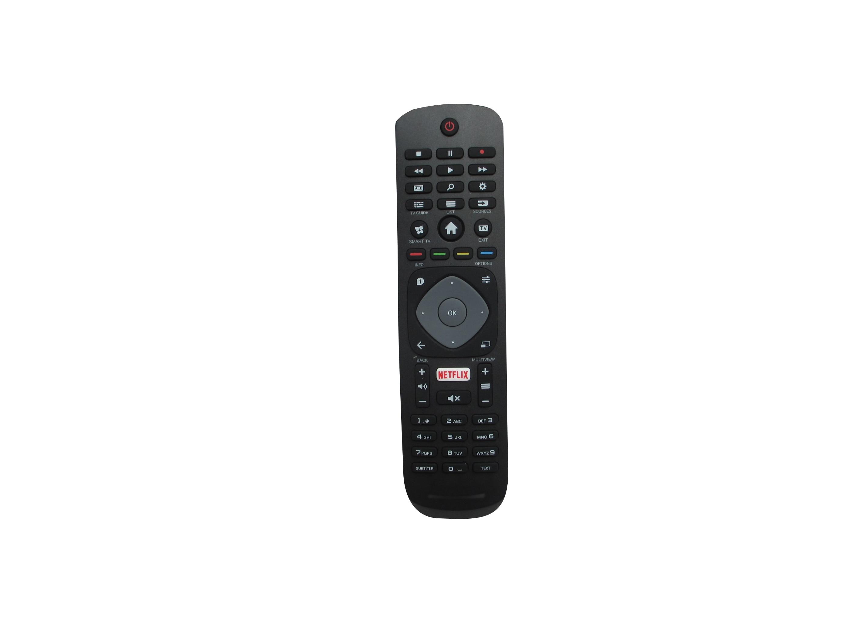 Control remoto para Philips 50PUK6400/12 55PFH5500/88 YKF348-005 55PFK5500/12 55PFK6510/12 55PFK6540/12 55PFK6560/12 LED HDTV TV