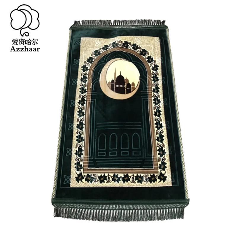 سجادة الحج مسلم تنقش العبادة السجاد سجادة الصلاة