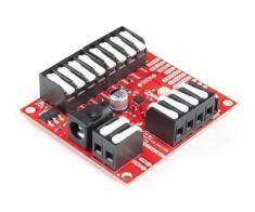 Askfun-controlador de Motor paso a paso ProDriver, (TC78H67), 16836