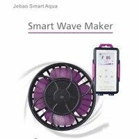 Jebao MLW Series New Wave Pump with Wifi LCD Display Controller Cn(origin) Fish Tank Aquarium