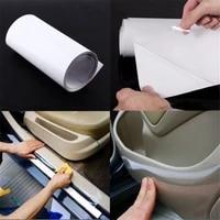 20cm x 123m skin sticker protection film clear transparence anti dirty film