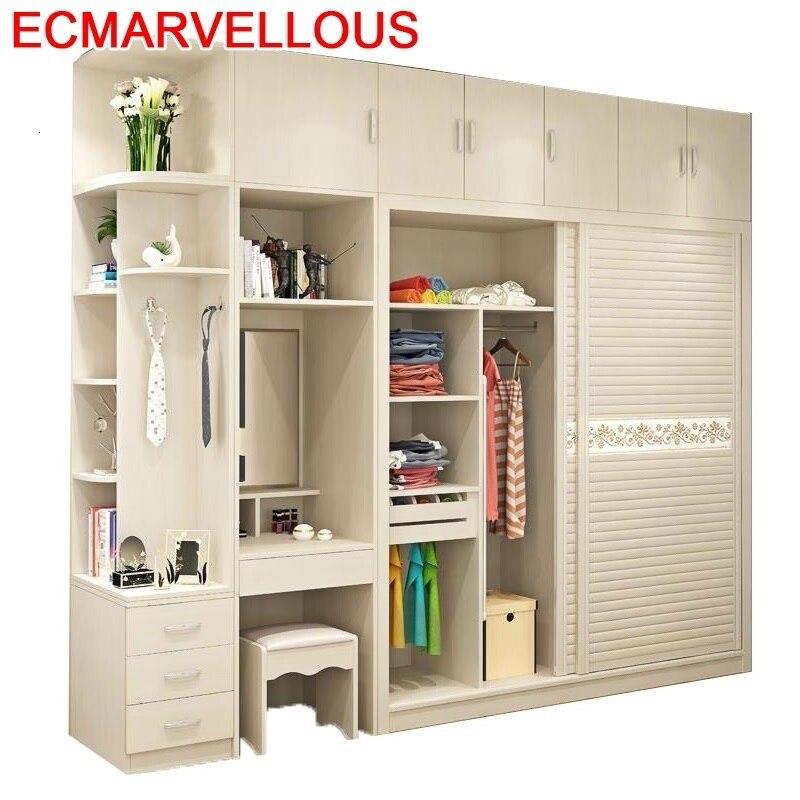 Dolap D Zenleyici ropa Giyim Armoire Rangement Vetement Meubel Kast gabinete muebles Dormitorio armario