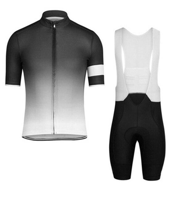 Conjunto de camisetas de Ciclismo transpirables con logo, Ropa para Ciclismo de...