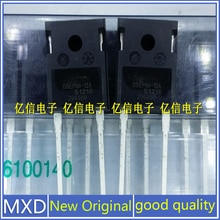 5Pcs/Lot New Original DSEP60-12A Imported Fast Recovery Diode TO3P-2 60A/1200V Good Quality