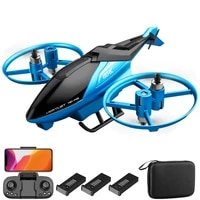 2021 new m3 rc helicopter 6ch 2 4g 3d aerobatics altitude hold hd wide angle camera helicoptero control remoto toys drone