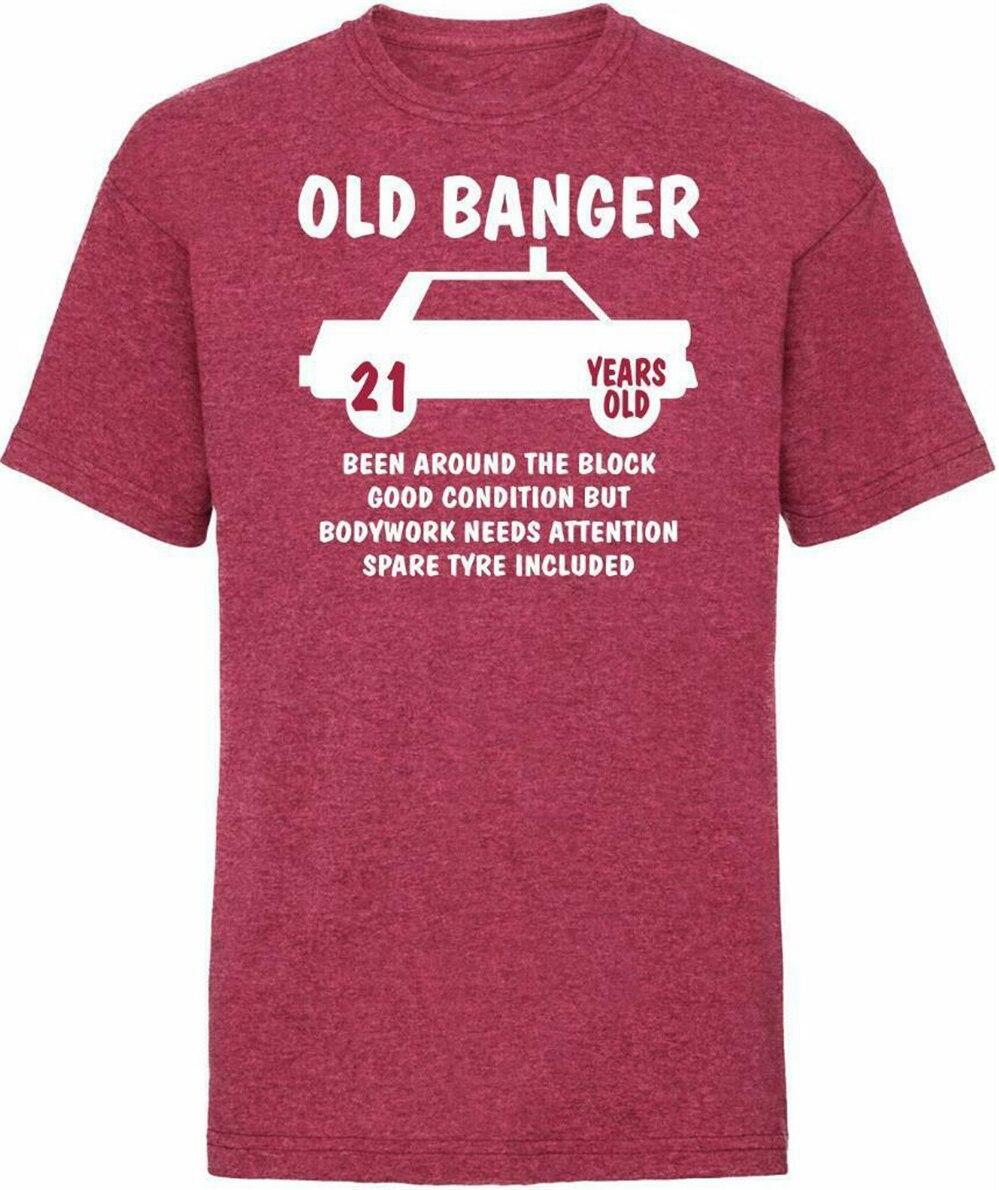 Regalos de cumpleaños Regalos divertidos camiseta hombres mujeres para papá padre abuelo hijo papá #30 camiseta gráfica personalizada