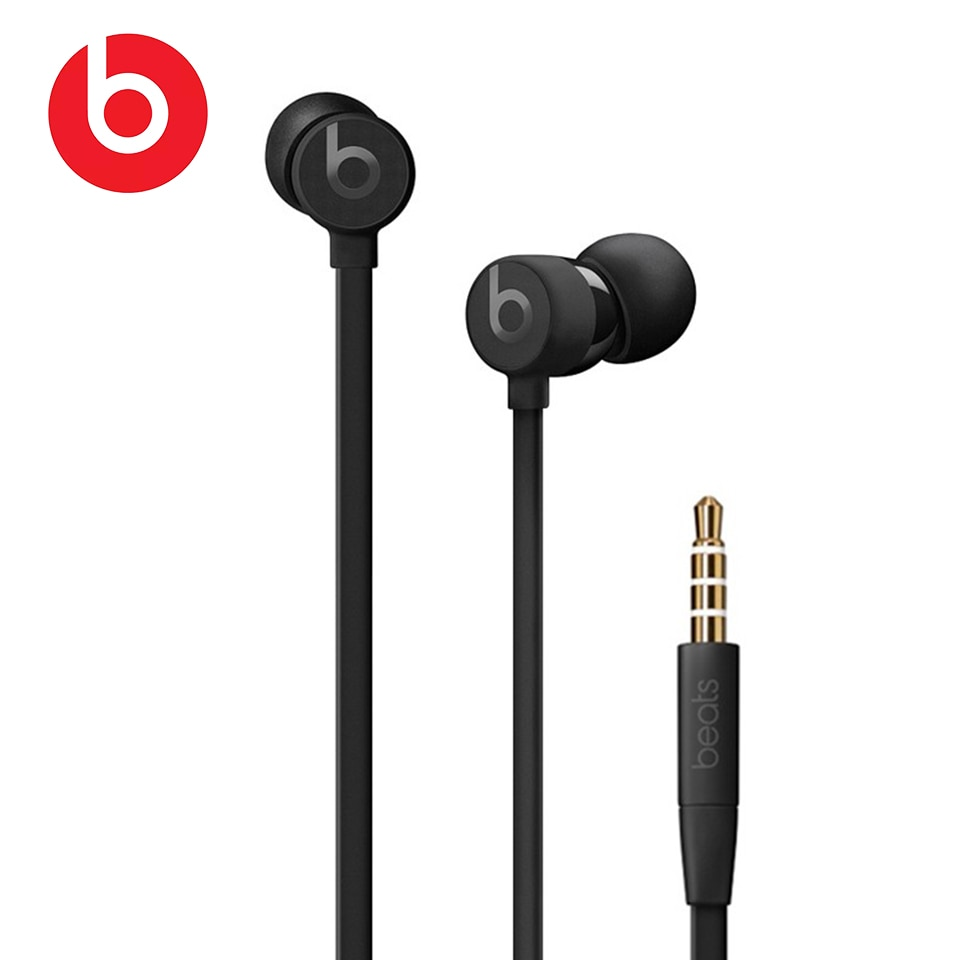 BEATS 2.0 3rd Generation in-ear Wired Earphone with 3.5mm & Lightning Stereo Sport Headset Earbuds Handsfree with Mic