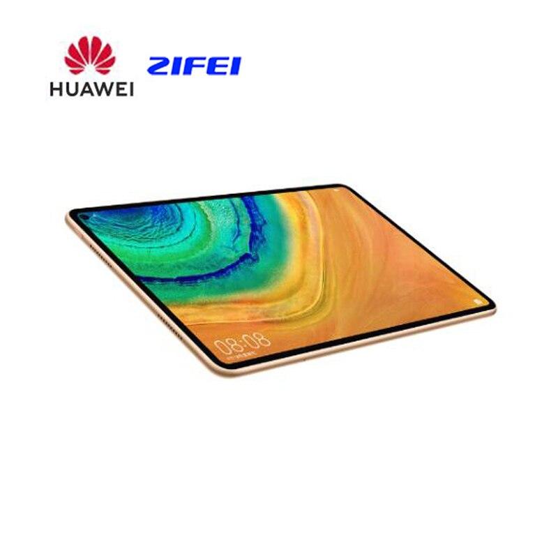 HUAWEI MatePad Pro 10.8 pouces tablette Kirin 990 Core 2K IPS écran 2560x1600 7250mAh type-c 13MP caméra tablette