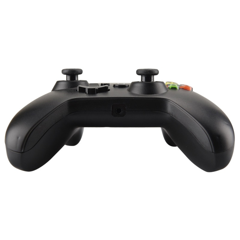 New N-1 XONE wired/wireless gaming dual vibrating joystick handle for Xbox One Slim for PC Win7/8/10 for Xbox one S joystick enlarge
