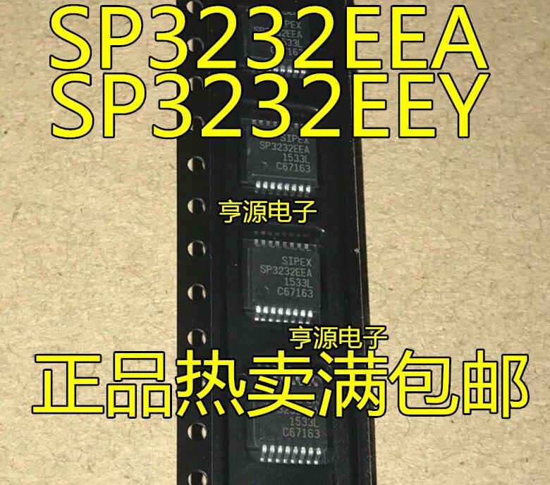10 stück SP3232 SP3232EEA SP3232EEY