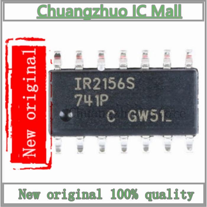 1 unids/lote IR2156STRPBF IR2156S SOP-14 SMD IC Chip original nuevo