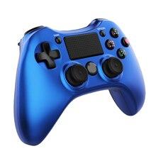 Manette sans fil Bluetooth pour manette PS4 pour Console mando ps4 pour Playstation Dualshock 4 manette adaptée pour PC/PS3/Box TV
