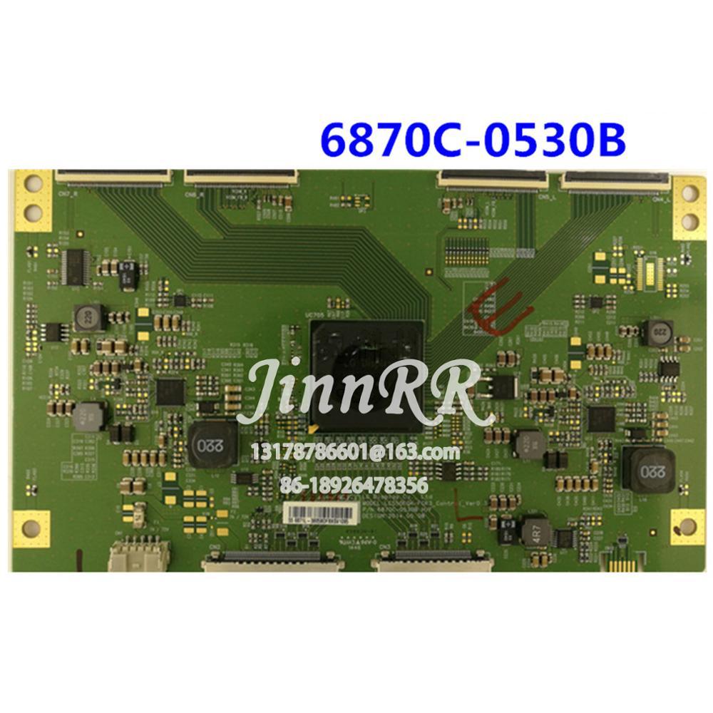 لوحة منطقية موديل 6870C-0530B ل 55E790U, اختبار سارٍ للجودة 6870C-0530B