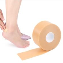 5M Length Foot Waterproof Heel Sticker Foam Tape Wear-resistant High-heeled Shoes Patch