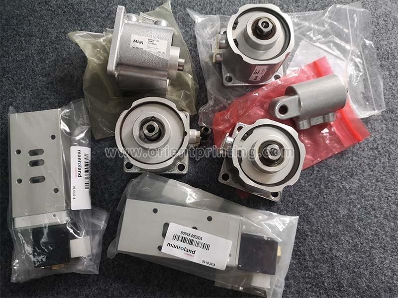 8094K403204 مانرولاند اسطوانة قطع غيار الآلات
