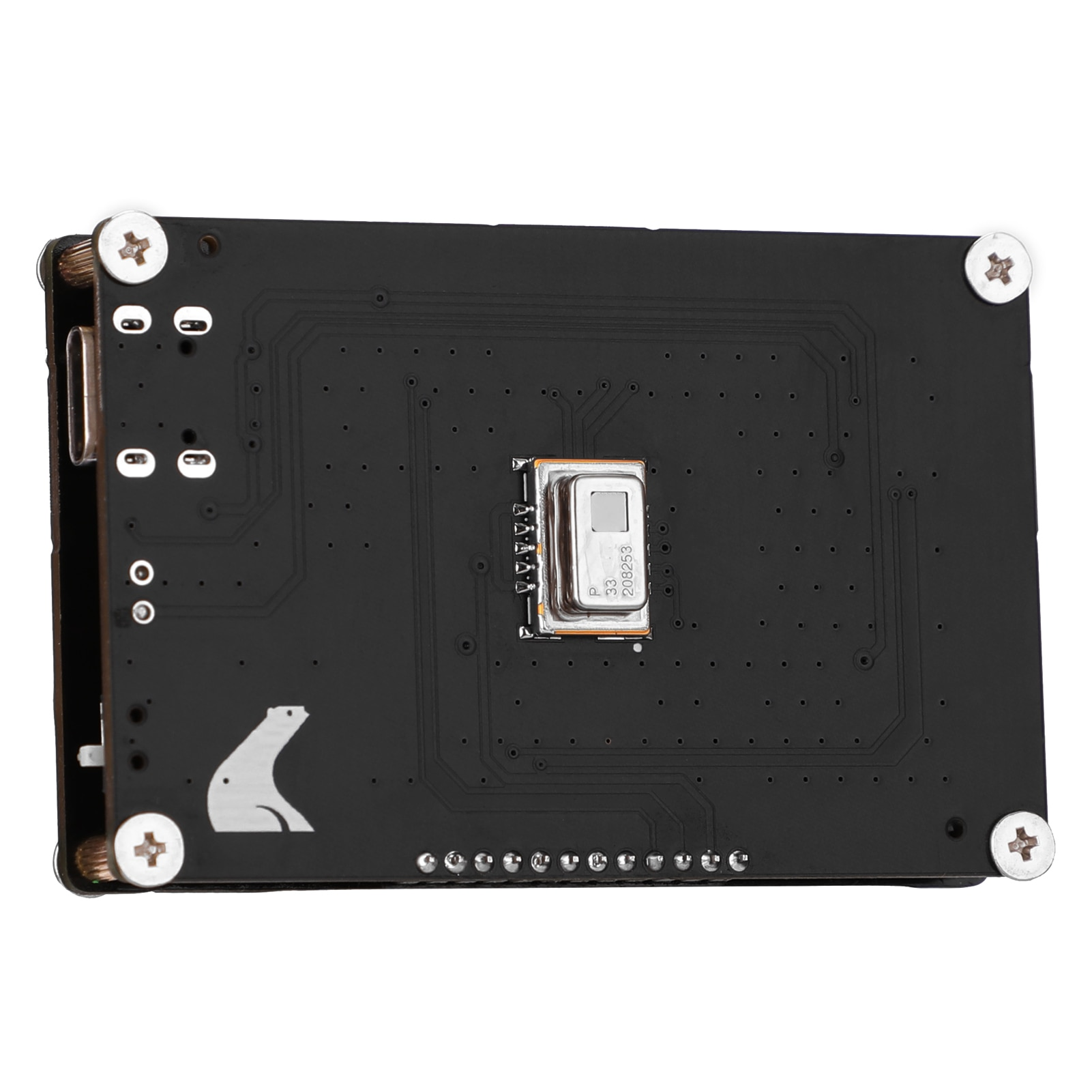 Infrared Thermal Imager AMG8833 Thermal Imaging Camera Temperature Sensors 1.6 Inch TFT Display Screen 10Hz Data Refresh Rate enlarge
