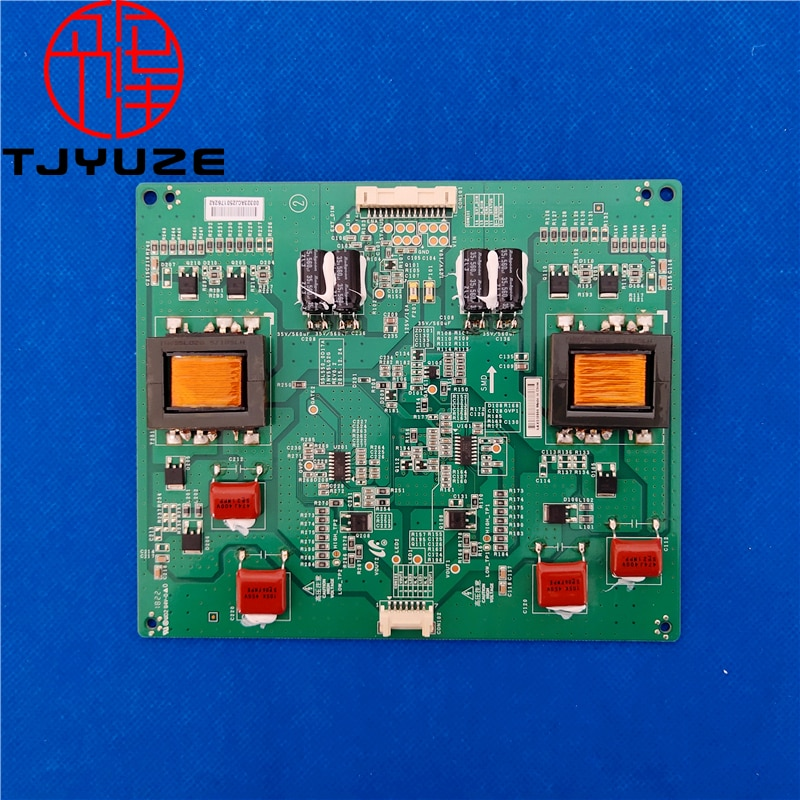 95% new good working for air conditioning computer board kfr 35gw ed e47a e27a e21a 47 1 27 1 21 1 display board Good test work for Samsung LH55UHFHLBBGO LJ97-00323A display LED driver board  SSL550_0D17A Backlight board LH55UHF